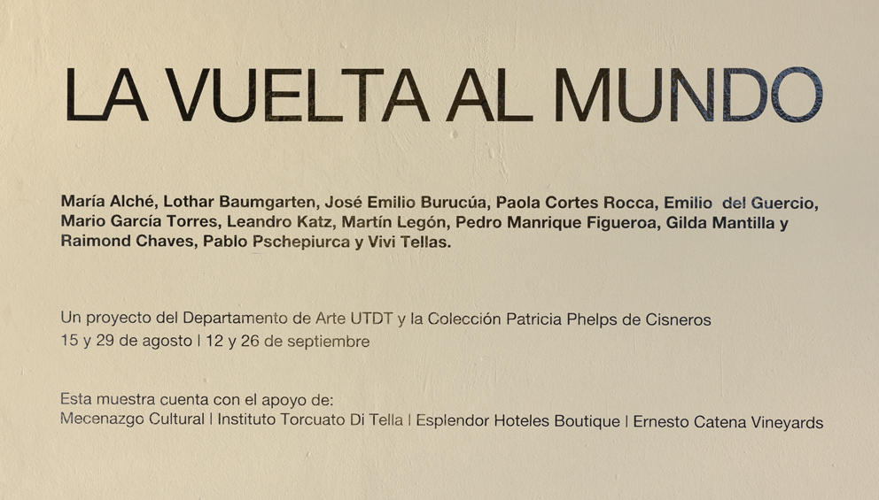 Años anteriores | Universidad Torcuato Di Tella