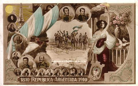 Resultado de imagen para burguesia nacional argentina