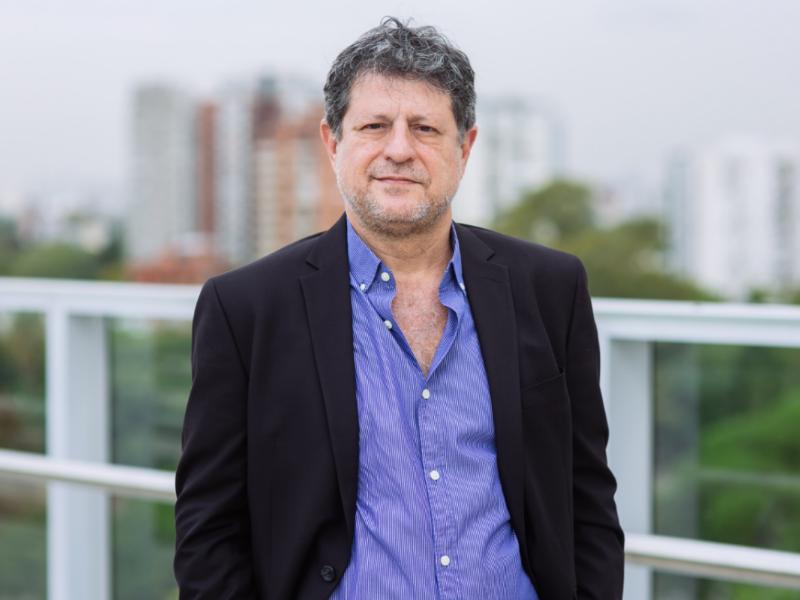 """Eduardo Levy Yeyati """"Ninguna reforma pendiente será posible si no  encontramos un espacio en común donde negociar nuestras disidencias"""