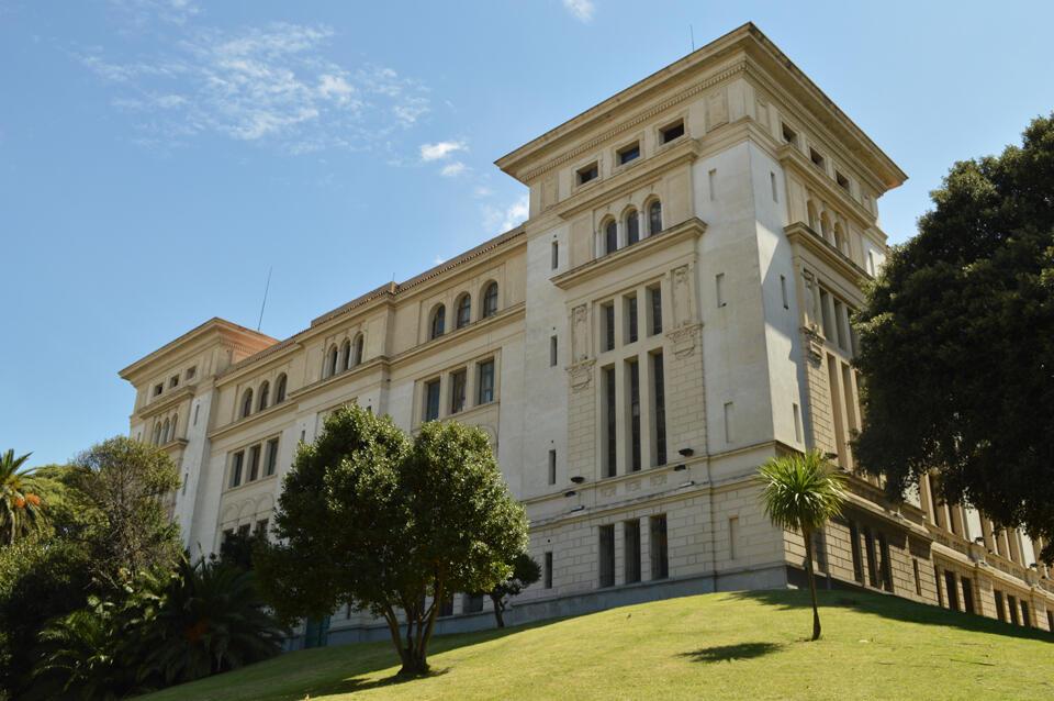 Instituto Bernasconi | Universidad Torcuato Di Tella